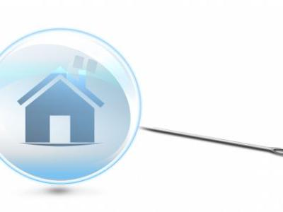 """Evidence The Housing Bubble Is Bursting?: """"Home Sellers Are Slashing Prices At The Highest Rate In At Least Eight Years"""""""