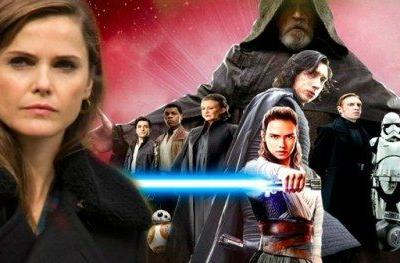 Star Wars 9 Wants Keri Russell in Mystery RoleKeri Russell is in