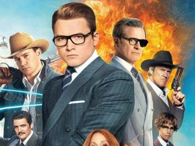 Kingsman 2 in IMAX: Why You Should Buy the Regular Ticket Instead