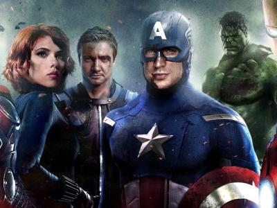 Marvel Was 'All-In' On Avengers Even If Thor & Captain America Failed