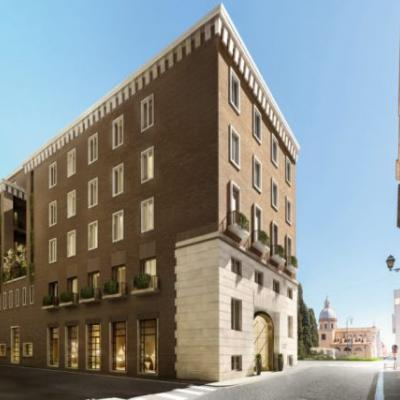 Bulgari Hotels & Resorts Announce Spectacular New Property in Rome