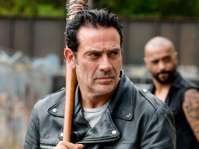 Could The Walking Dead Season 8 Trailer Be Telling Us That It Was All A Dream?