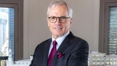 Christoph Schmidinger Appointed General Manager of First Four Seasons Hotel in Spain