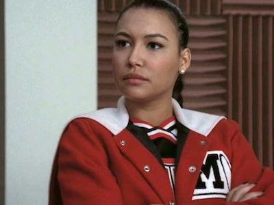 Naya Rivera's Domestic Battery Charges Have Been Dropped