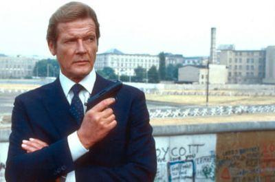 Sir Roger Moore, the longest-serving James Bond actor, has died