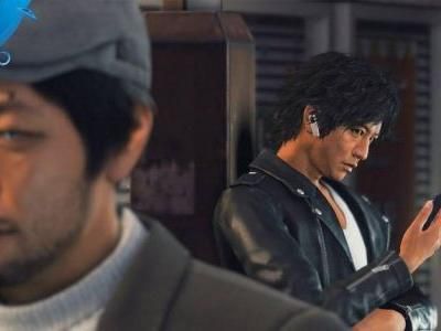 Judgment Gets New Features Trailer