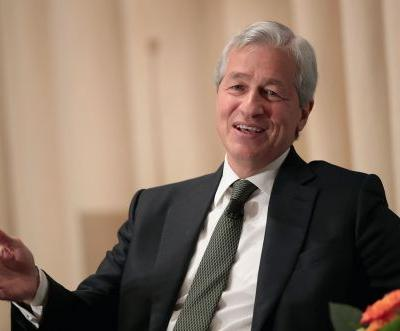 J.P. Morgan CEO Jamie Dimon Disses Trump's IQ, Says He Could Win in 2020: 'I'm Smarter Than He Is'