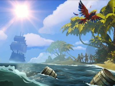 Sea of Thieves trailer, release date, news and features