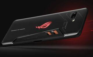 Asus RoG Phone 2 official with 120Hz screen and souped-up internals