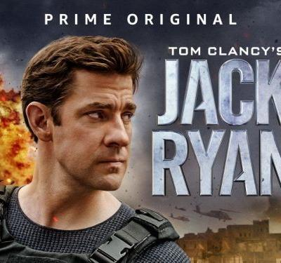 New Tom Clancy's Jack Ryan Series Trailer and Key Art Debuts