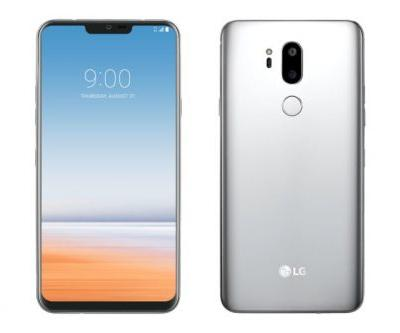 New Concept Images Envision LG's Upcoming G7 Neo