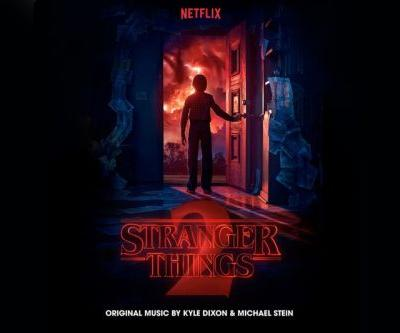 Stream the Entire 'Stranger Things 2' Soundtrack Here