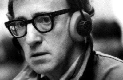 Woody Allen Sues Amazon for $68 Million Over Unreleased