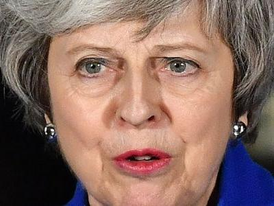 Theresa May's government could declare a state of emergency and introduce martial law under a no-deal Brexit