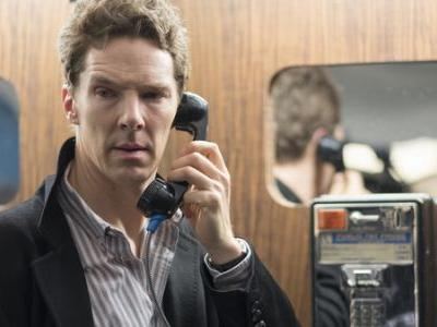 Cumberbatch Is A Riveting 'Patrick Melrose,' An Aristocrat Haunted By His Past