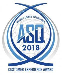 """DFW Airport Earns Title of """"Best Large Airport"""" in North America for Customer Satisfaction"""