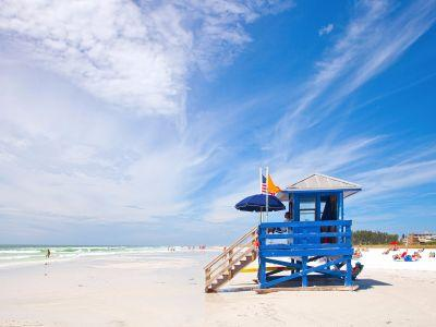 The 10 best beaches in America, ranked
