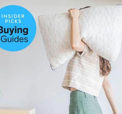 The best gel pillows you can buy
