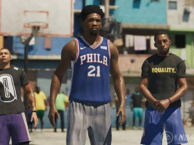 NBA Live 19 Review - Still Searching For Its Shot