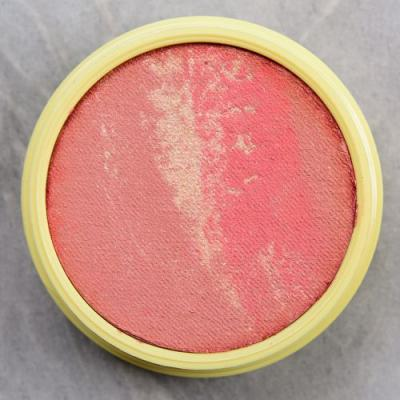 ColourPop Gummy More Super Shock Blush Review & Swatches
