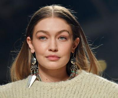 Gigi Hadid's Thanksgiving 2020 Photos With Her Baby Are Beyond Adorable