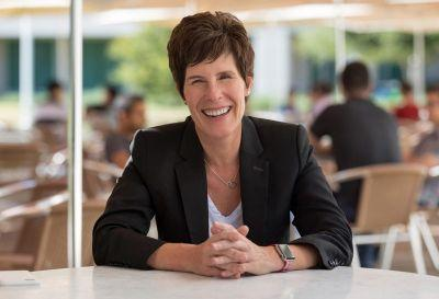 Apple Appoints Deirdre O'Brien to New 'Vice President of People' Role