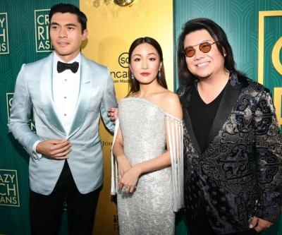 'Crazy Rich Asians' author Kevin Kwan could face up to 3 years in prison if he returns to his native Singapore