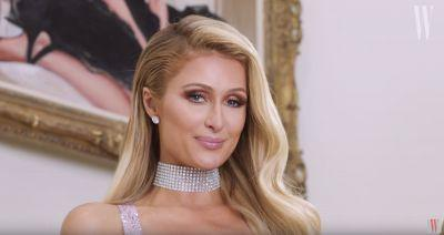 Must Read: Paris Hilton's Advice for Pulling Off 2000s Fashion Trends; Kristen Stewart is the Face of Chanel's Gabrielle Perfume