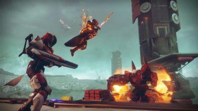 Destiny 2 Beta's biggest issues should be fixed by launch