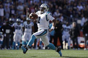 Dannon cuts ties with Cam Newton following 'sexist' comments
