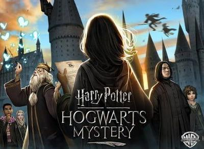 Your Hogwarts education starts now in 'Harry Potter: Hogwarts Mystery'