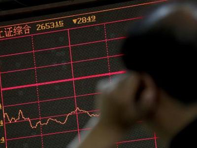 Asian shares fall on fears over US-China tariffs standoff