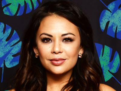Janel Parrish Landed A Starring Role In To All The Boys I Loved Before