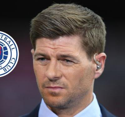 Transfer news & rumours LIVE: Gerrard in talks with Rangers