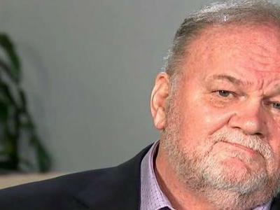 Meghan Markle's Father Explains How He Felt About Not Getting To Walk His Daughter Down The Aisle