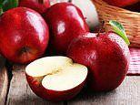 An apple a day keeps cancer and heart disease at bay