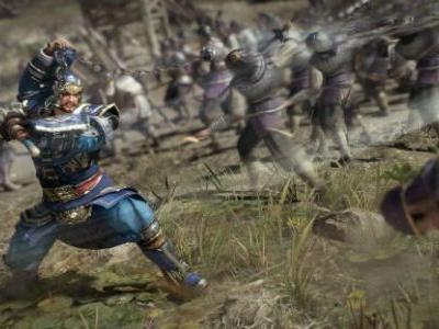 Dynasty Warriors Update 1.03 Fixes Frame Rate Issues, View Patch Notes