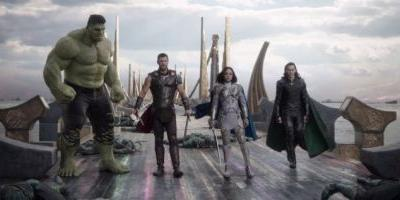 'Thor: Ragnarok' Footage Recap and New Story Details Revealed
