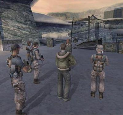 THQ Nordic Acquires the Rights to TimeSplitters and Second Sight