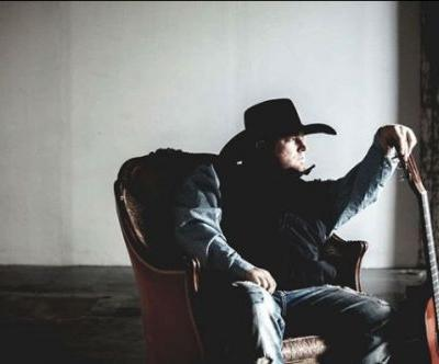 Country singer Justin Carter dies at 35 after accidental shooting
