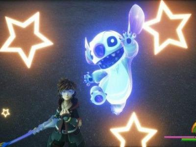 Kingdom Hearts III Shows Off More Disney Magic
