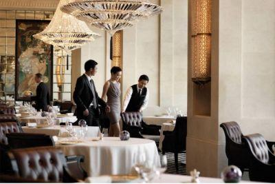 Cathay Pacific announces Four Seasons Hotel Hong Kong as Marco Polo Club's newest partner