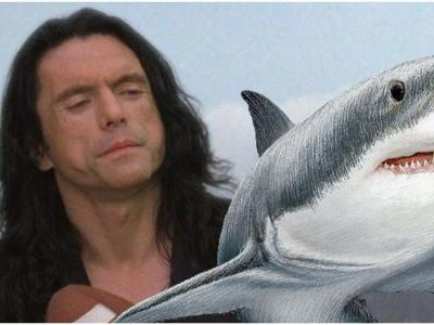 Big Shark Trailer: Tommy Wiseau's Latest Movie Looks Completely Crazy
