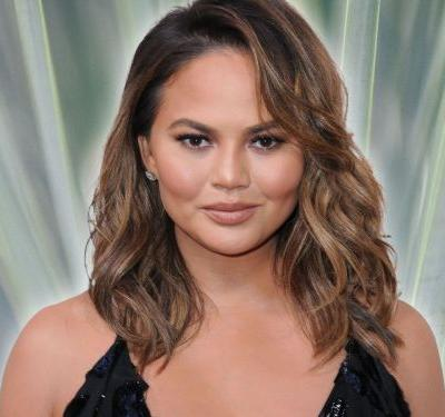 Thank You, Chrissy Teigen, For Saying What We're All Thinking About Meghan Markle's Father