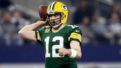 Aaron Rodgers-to-Jared-Cook joins list of legendary clutch NFL playoff catches
