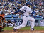 Dodgers take aim at suddenly rising Padres