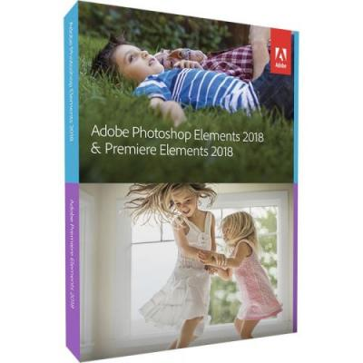 Grab Adobe Photoshop and Premiere Elements 2018 for just $80 today only