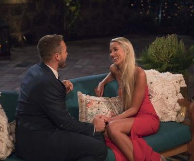 Why Does Heather Leave 'The Bachelor'? She & Colton Weren't On The Same Page
