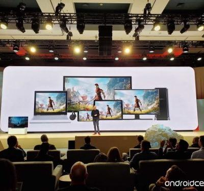 Can I play Stadia on my Android phone?