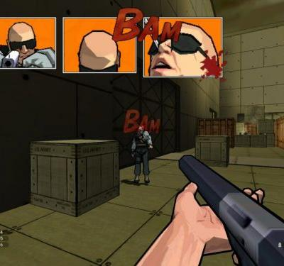 A Remake Of PS2-Era Shooter XIII Is Coming This November
